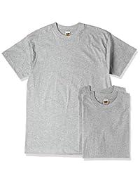 Gunze 郡是 男士 G.T.HAWKINS T恤 天竺棉 3件装 HK15133