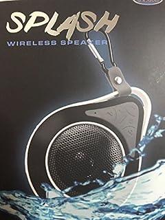 AquaBeatz Splash 无线扬声器