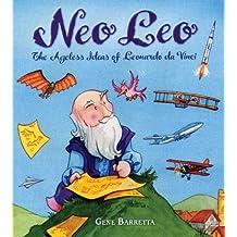 Neo Leo: The Ageless Ideas of Leonardo da Vinci (English Edition)