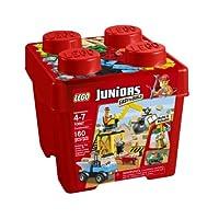 LEGO Juniors 10667 Construction 多种颜色