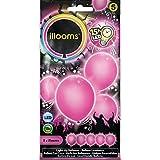 Illooms 33965 - 气球,5件装,粉色