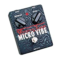 Voodoo Lab Micro Vibe 吉他效果踏板