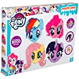 My Little Pony MLP4-4620 3000 珠子,多种颜色