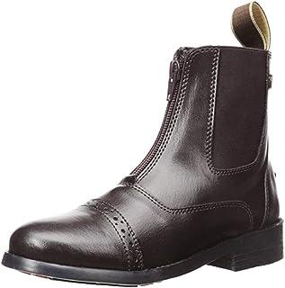 EQUISTAR CHD A/W 拉链围袜,尺寸:8 (467519BRN-008)
