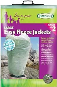 Tierra Garden Haxnicks Easy Fleece 夹克 大 Fleece030101