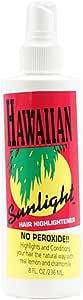 夏威夷阳光护发素,226.8 克