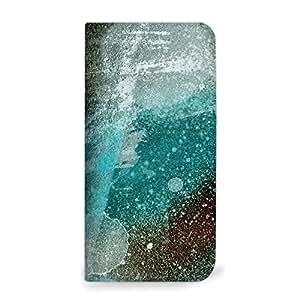 mitas iphone ケース208NB-0119-D/502SH 4_AQUOS Xx2 (502SH) D(无腰带)