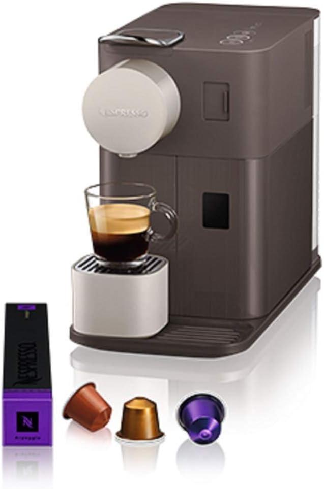 DeLonghi 全自动胶囊咖啡机 EN500