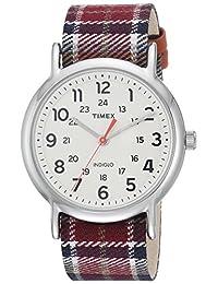 TIMEX 女式 WEEKENDER 38MM 手表