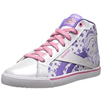 Reebok Sofia Court Mid Classic Shoe (Infant/Toddler/Little Kid)