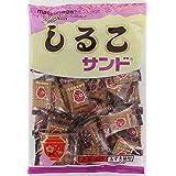 Matsunaga 松永 北海道红豆饼干225g(日本进口)