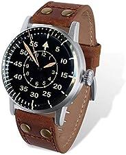 復古風格*二次世界大戰手表 - Luftwaffe B-Uhr