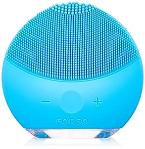 FOREO 斐珞尔 LUNA 迷你2 净透洁面仪 蓝宝石色 适合各种肤质,USB充电