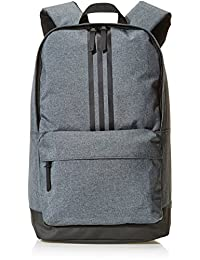 adidas 阿迪达斯 中性 双肩背包 BK5713 深麻灰 NS