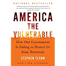 America the Vulnerable: Struggling to Secure the Homeland (English Edition)