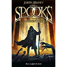 The Spook's Apprentice: Book 1 (The Wardstone Chronicles) (English Edition)