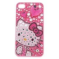 Sanklest 智能手机壳 粉色 iPhone4/4S