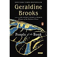 People of the Book: A Novel (English Edition)