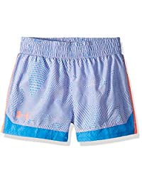 Under Armour 女婴跑步短裤
