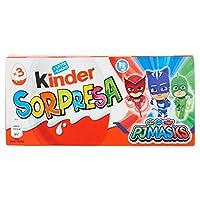 Kinder 健達 驚喜蛋 每盒60克,每盒3件(8盒裝)