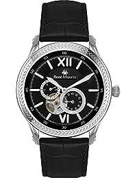 Rene Mouris 法国品牌 Corona 自动机械男女适用手表 70105RM2(亚马逊进口直采,法国品牌)