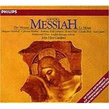 进口CD:亨德尔弥塞亚Händel:Messiah(4342972)