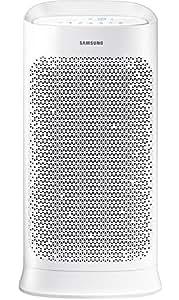 (新国标产品)SAMSUNG 三星 空气净化器 KJ396G-K5056WW