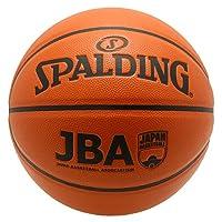 SPALDING(斯伯丁) 篮球 7号 室内用/室外用 JBA综合 NBA公认 76-272J 棕色 篮球 篮球 76-272J