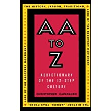 AA to Z: An Addictionary of the 12-Step Culture (English Edition)