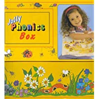 Jolly Phonics Box