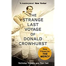 The Strange Last Voyage of Donald Crowhurst: Now Filmed As The Mercy (English Edition)