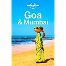 Lonely Planet Goa & Mumbai (Travel Guide) (English Edition)