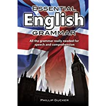 Essential English Grammar (Dover Language Guides Essential Grammar) (English Edition)