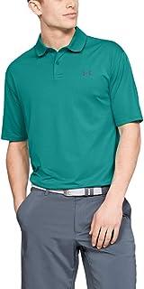 Under Armour 安德瑪 Performance 2.0 男式短袖POLO衫 男式防曬短袖T恤