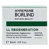 安娜玛丽 · Borlind - 自然秀丽LL再生天奶油 - 1.69盎司