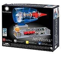 Smithsonian Jet Works 高级科学套装