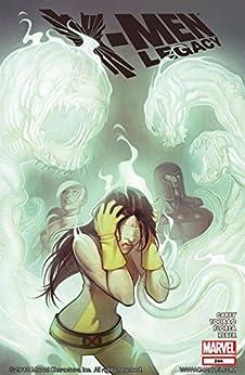 """X-Men: Legacy (2008-2012) #244 (English Edition)"",作者:[Carey, Mike]"