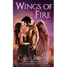 Wings of Fire: Book 3 of The Guardians of Ascension Paranormal Romance Trilogy (English Edition)