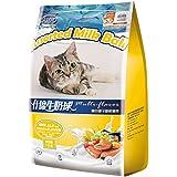 SANPO 珍宝 什锦牛奶球猫粮1kg