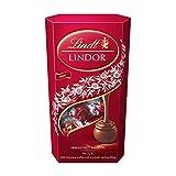 Lindt 瑞士莲 Lindor牛奶巧克力球 48颗,600克