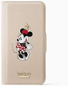 Kate Spade 纽约米妮老鼠 iPhone 11 Pro Max 包裹式保护套