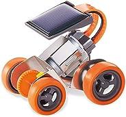 Robotikit Rookie 太阳能赛车 v2 太阳能车辆 DIY 机器人玩具