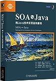 SOA与Java:用Java技术实现面向服务
