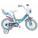 Disney 冰雪奇缘儿童自行车