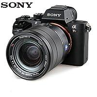 ILCE-7RM3/A7RM3(24-70 )全画幅微单 4K相机 SONY 索尼 A7RM3 A7R3微单相机 附送Aisying单反包 (24-70F4套餐版)