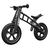 FirstBIKE L2025自行车黑色