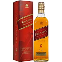 Johnnie Walker尊尼获加 红牌调配型苏格兰威士忌  700ml