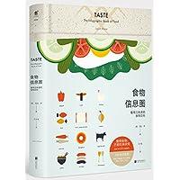 食物信息图:看得见味道的食物百科(附大幅全彩海报+冰箱贴)