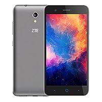 ZTE/中兴 BA510 A510 移动4G 1G+8G 5寸屏四核手机 (灰色)