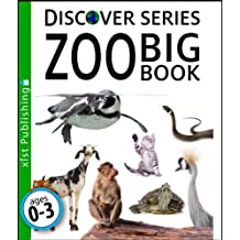 Zoo Big Book (Discover Series) (English Edition)